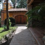 Our Hacienda Hotel
